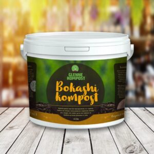 Bokashi kompost
